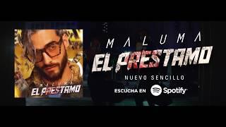 Maluma presenta