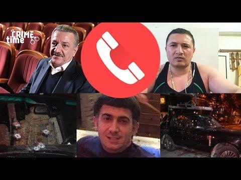 Rövşən Lənkəranskinin öldürüldüyü yeri ''Lotu Quli''yə Telman İsmayılov veribmiş