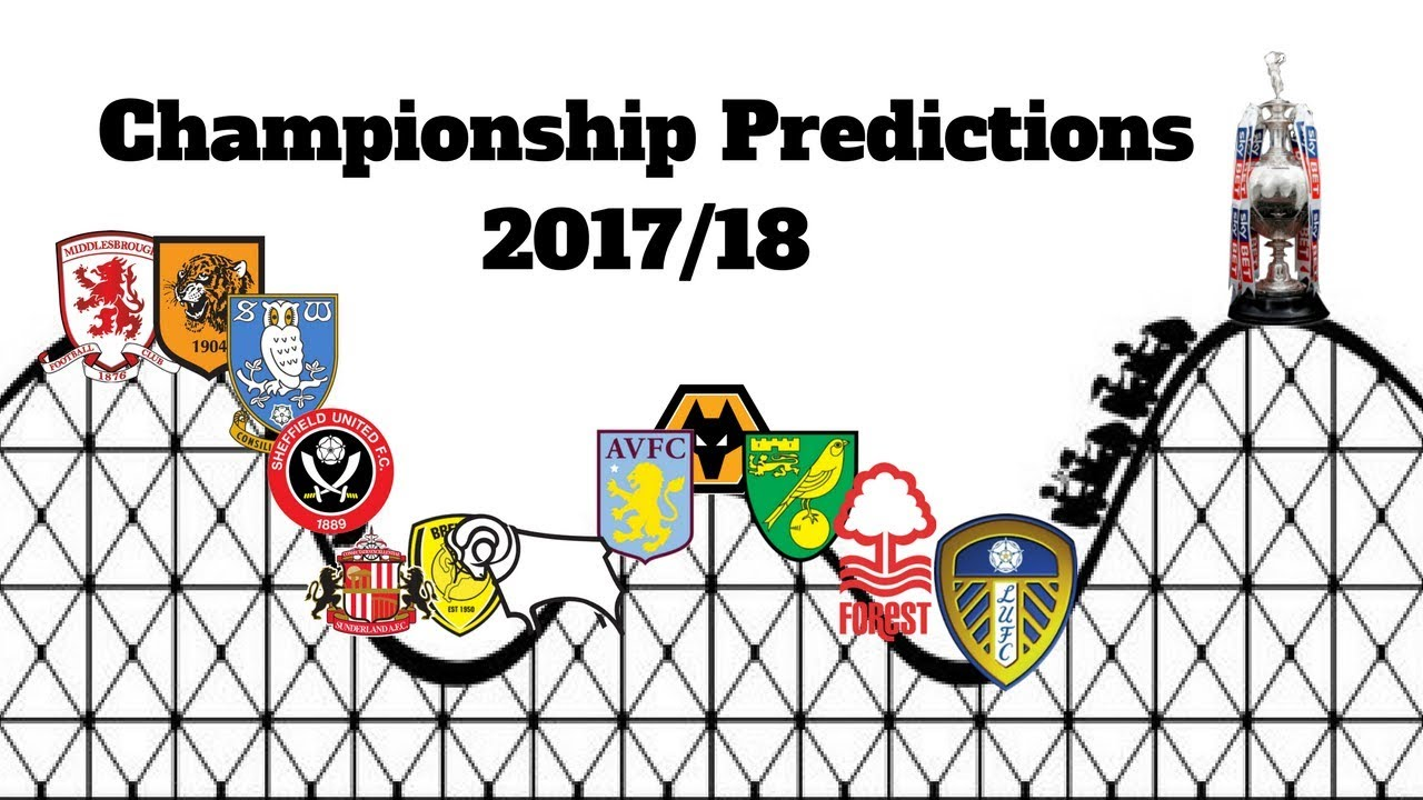 EFL Championship Predictions | Top 6, Relegation, Dark Horse and Flop