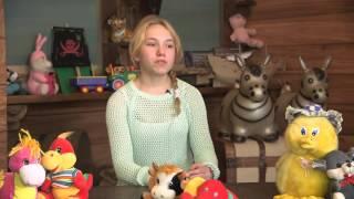 Детский дом 2 Алматы Ангелина И