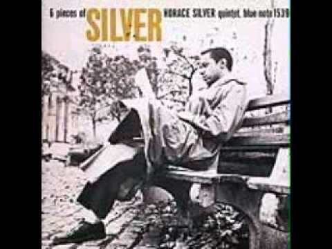 Señor Blues Horace Silver