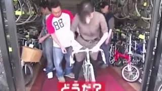 Hot and Funny Japanese game show