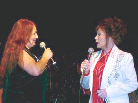 Remembering Loretta Lynn's daughter Betty Sue