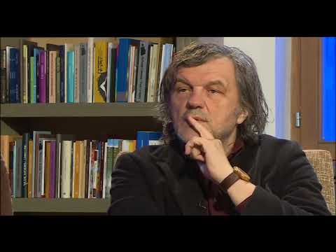 EMIR KUSTURICA: BOSNA I HERCEGOVINA