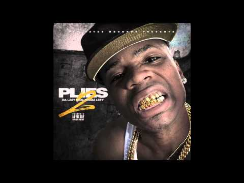 Plies - Real In Da Field [Da Last Real Nigga Left 2 Mixtape]