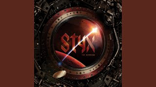 Provided to YouTube by Universal Music Group Red Storm · Styx The M...