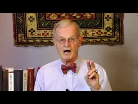Bill Warner PhD: What I Admire about Islam