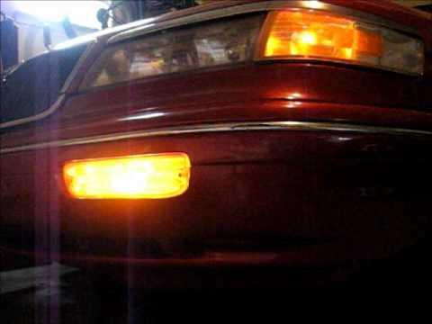 1997 Grand Marquis Turn Signal Mod