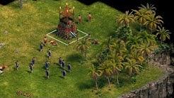Age of Empires: Definitive Edition |  1v1 Continental vs zeda0