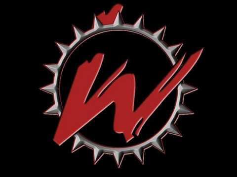 Kit Williams aka (dj) The Rapist - The darkness Carnage remix