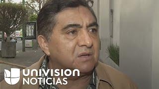 Agentes de inmigración le negaron el ingreso a EEUU al mexicano que interpretó a Huicho Domínguez