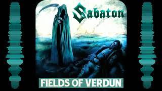 【8 bit】 Sabaton - Fields Of Verdun