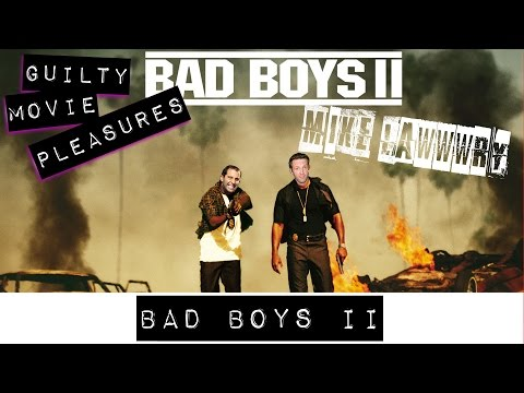 Bad Boys II... Is A Guilty Movie Pleasure LIVE poster