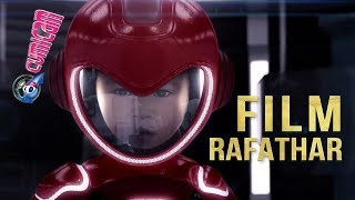 Video Sensasi Film Rafathar - Cumicam 09 Agustus 2017 download MP3, 3GP, MP4, WEBM, AVI, FLV November 2017