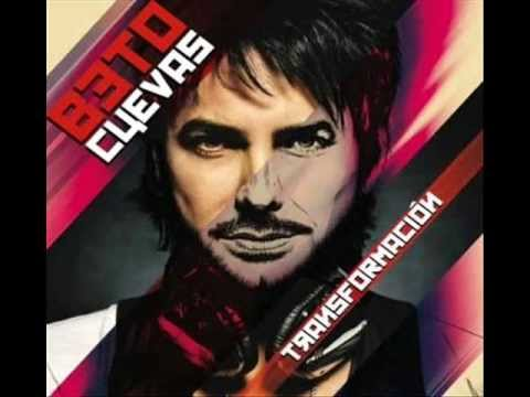 Beto Cuevas Transformacion Album Completo Full CD