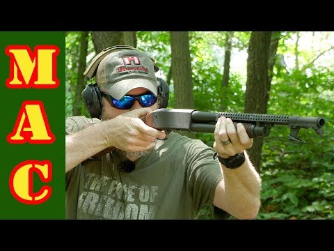 Converting Winchester 1897 to TrenchGun   Northwest Firearms