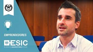 Emprendeduría con Sergio Orozco, Triporate