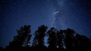 2018年ペルセウス座流星群は好条件で観測可能
