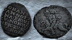 ⚠️ Heftig! SUPER seltene Münze beim Sondeln gefunden‼️ Tolle Metalldetektor Aktion | Outdoor Zim