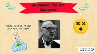 A. J Greimias. Melissa Hernandez