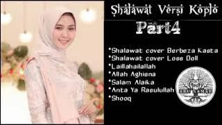 Shalawat Versi Koplo Part4