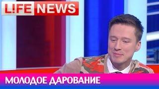 Певец Дмитрий Нестеров умеет управлять самолетом и неплохо держится в седле