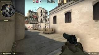 Matchmaking in CS:GO #495 [#СВУТИ]