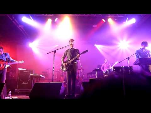 Delphic - This Momentary + Doubt + Atlas (Live at Legacy, Taipei, Taiwan 4/22/2013)