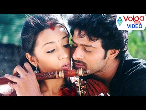 Prabhas Love Scenes || Back 2 Back Prabhas Scenes || 2016 Latest Movies || Volga Videos
