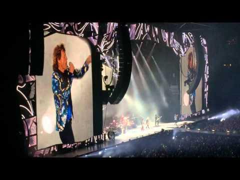 Start Me Up: Rolling Stones Kansas City June 27, 2015