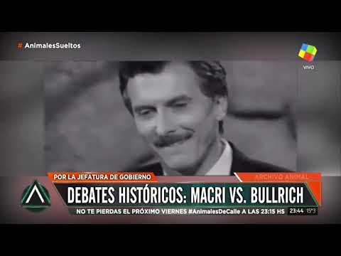 Patricia Bullrich siempre supo sobre los negocios de la familia Macri