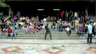 Harlem Shake 3 Universidad Nacional de Colombia Sede Medellin