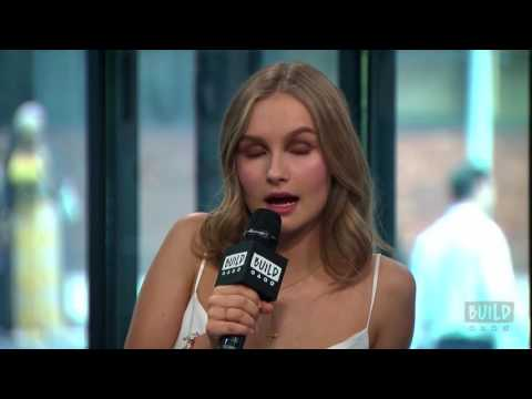 Olivia DeJonge Discusses The