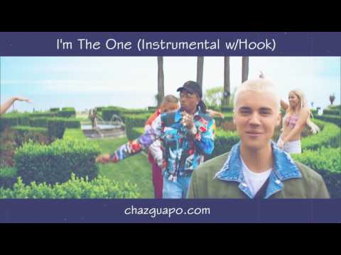 DJ Khaled - I'm The One Instrumental w/Hook reprod. by Chaz Guapo