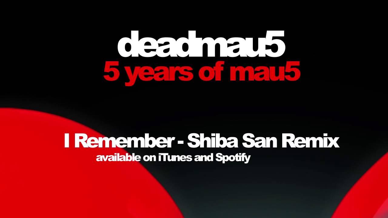 deadmau5 - YouTube