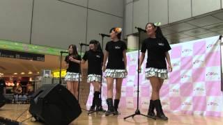 2013/08/03 @町田ターミナルプラザ Machida Idol Revolution vol. 5よ...
