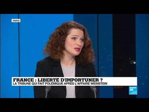"""Tribune signée par Deneuve : une """"gifle aux victimes"""""""