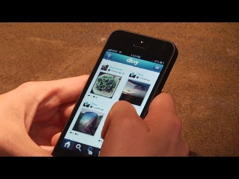 Divvy Brings All-In-One Photo Feed to iPhone | Fly or Die