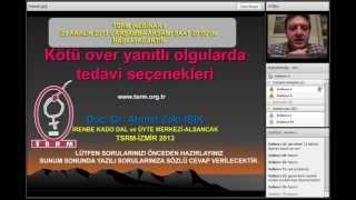Kötü Over Yanıtlı Olgularda Tedavi Seçenekleri - Doç Dr Ahmet Zeki Işık