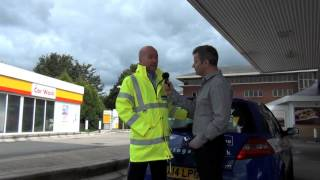 Money saving motoring: How much can you save by running an LPG car?