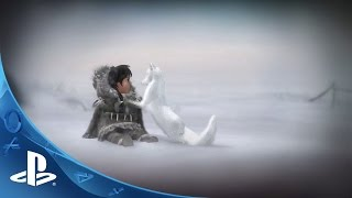 Never Alone (Kisima Ingitchuna) -- Launch Trailer | PS4