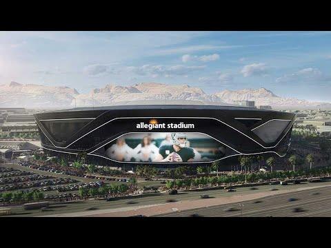 Las Vegas Stadium Authority Budget Deficit Worsens In September 2019 Report