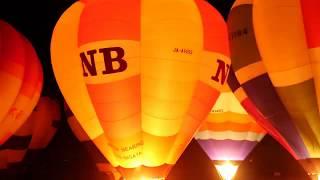 Hobbies Hot Air Balloons - ( Hobbies Balões de Ar quente)