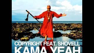 Copyright Feat. Shovell - Kama Yeah (Roul & Doors Remix)