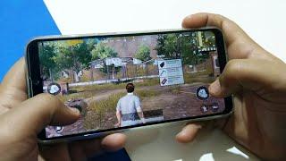 Asus Zenfone Max Pro M2 (Gaming Review) PUBG Gameplay 3GB Ram