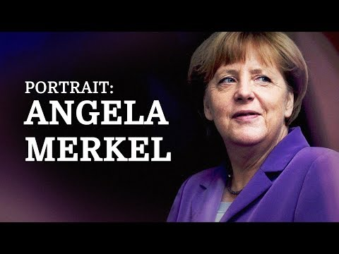 The Rise Of Angela Merkel