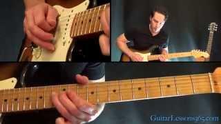 In Bloom Guitar Lesson - Nirvana