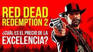 RED DEAD REDEMPTION 2, ¿Cuál es el precio de LA EXCELENCIA?