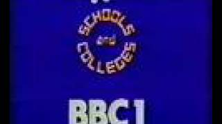 BBC schools and collages  near and far titles