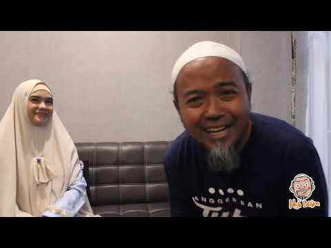 Nabilah Abdul Rahim Bayan - Hapal 30 Juz Berkat Ortu